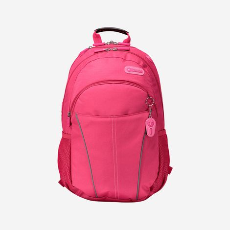 Mochila-porta-pc-para-mujer-cambri-rosado-Totto
