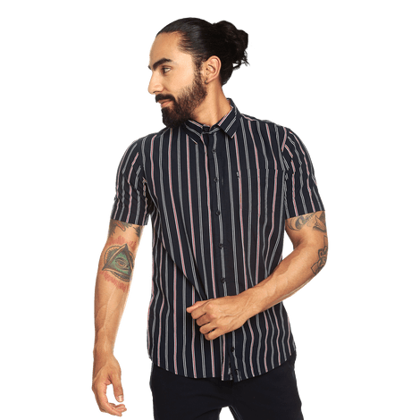 camisa-para-hombre-manga-larga-rayas-damario-estampado-u0m-night-sky-and-red-stripesy