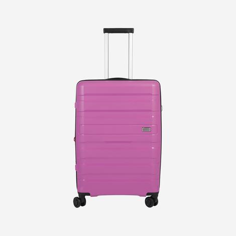 maleta-de-viaje-mediana-ruedas-360-para-mujer-ryoko-morado-vivid-viola