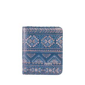 Billetera-para-Mujer-en-Pu-Leather-Kairoma-azul-blue-indigo