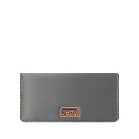 Billetera-para-Mujer-Namcha-gris-titanium