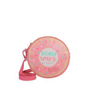 Bolso-para-Niña-Donut-rosado-sunkist-coral