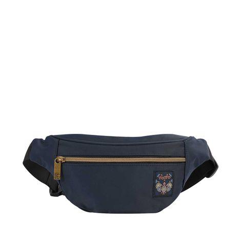 Canguro-para-Mujer-Zaruma-azul-navy-blazer