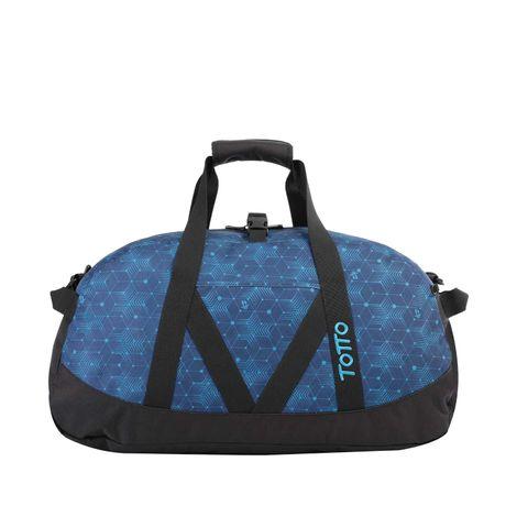 Maleta-Deportiva-mediana-Parapente-azul-mesh-azul