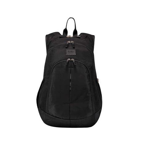 Morral-con-Bolsa-para-zapatos-Lively-negro-negro-black