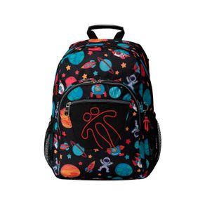 Morral-Mediano-estampado-Acuarela-negro-spacey