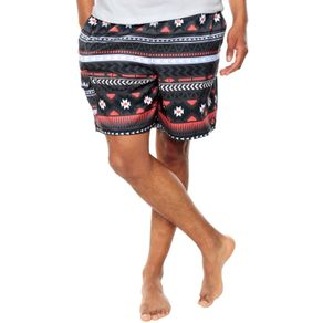 Pantaloneta-para-Hombre-Pretina-Elastica-Filipinas-gris-filipinas-ethnic-gray