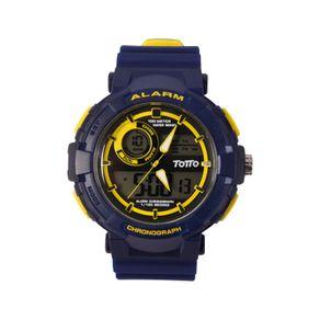Reloj-para-Hombre-Analogo-Digital-Veragua-azul-azul-amarillo