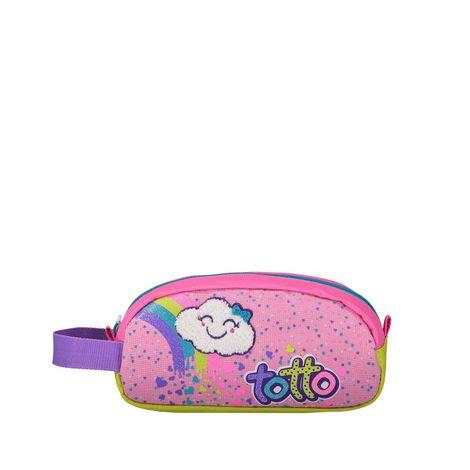 Cartuchera-para-nina-multiuso-magic-rainbow-rosado